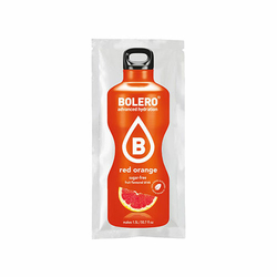 Bolero Classic 9g Drink Witamina C - Red Orange