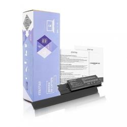 Mitsu Bateria do Dell Latitude D620 6600 mAh 73 Wh 10.8 - 11.1 Volt