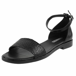 Czarne Sandały Vogue Carla 3751 CoZaButy