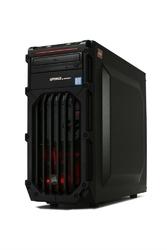 OPTIMUS E-Sport MB360T-CR7 i5-840016GB1TB1060 6GB