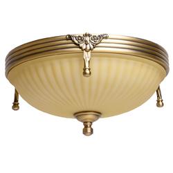 Ponadczasowa lampa sufitowa MW-LIGHT Classic 317011202