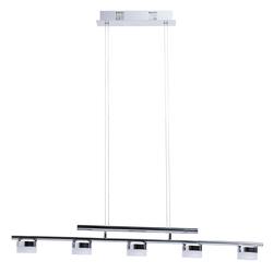 Nowoczesna minimalistyczna lampa sufitowa LED MW-LIGHT 632010905