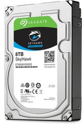 DYSK SEAGATE SkyHawk ST8000VX0022 8TB - Szybka dostawa lub możliwość odbioru w 39 miastach