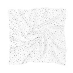 ColorStories Otulacz S bambusbawełna MilkyWay 75x75 cm