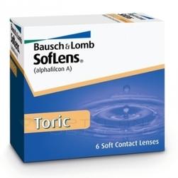 SofLens Toric, 6 szt.
