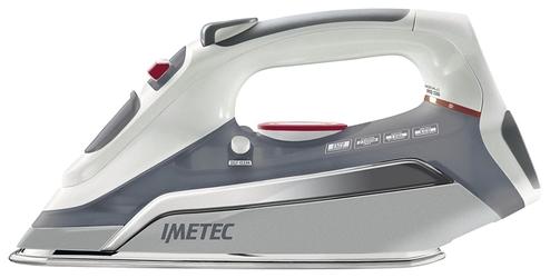 Żelazko parowe IMETEC Pro 2300  2300 W  Eco  System antywapienny