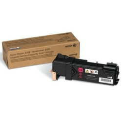 Toner Oryginalny Xerox 6500 106R01602 Purpurowy - DARMOWA DOSTAWA w 24h