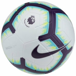NIKE Piłka Nożna Premier League Magia SC3320-100