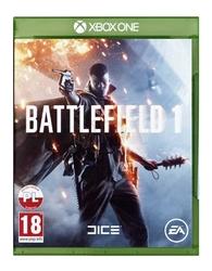 Gra Battlefield 1 Xbox One