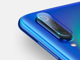 Szkło hartowane Mocolo na aparat obiektyw do Samsung Galaxy A50
