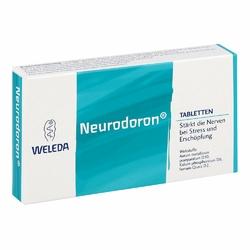 Neurodoron tabletki