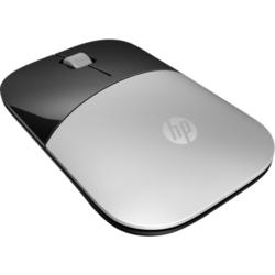 Mysz bezprzewodowa HP Z3700, srebrna
