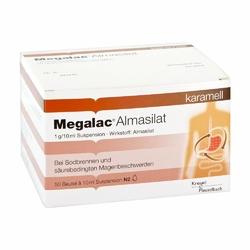 Megalac Almasilat Susp.