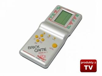 Gra Elektroniczna - Brick Game - Tetris i 9999 Gier