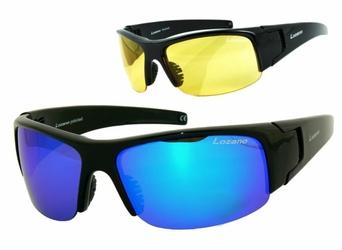 Okulary LOZANO LZ-103-N Wymienne Szkła Polaryzacyjne