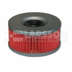 filtr oleju HifloFiltro HF144 Yamaha 3220354