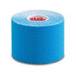 Mueller Kinesiology Tape 5cmx5m niebieskie