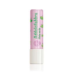 Pomadka nawilżająca do ust o smaku Zielonego Jabłka 5ml - Alkemilla