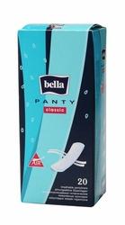 Bella Panty Classic, wkładki higieniczne,  20 sztuk