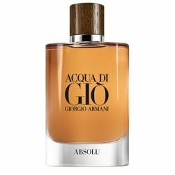 Armani Acqua Di Gio Absolu M woda perfumowana 125ml