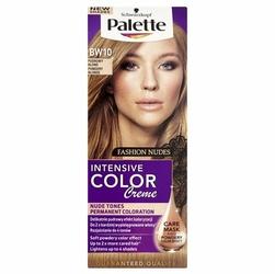 Palette, Intensive Color Creme, farba do włosów, BW-10 Pudrowy Blond