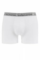 Pierre Cardin 95 Mix3 białe Bokserki męskie