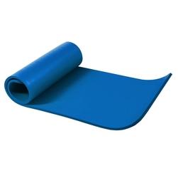 Mata do jogi 190x60x1,5cm błękitna