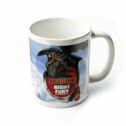 Dragons Gift of the Night Fury - kubek