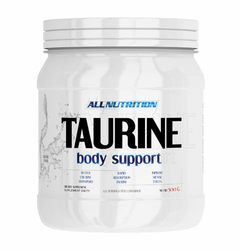 ALLNUTRITION Taurine Body Support 500g