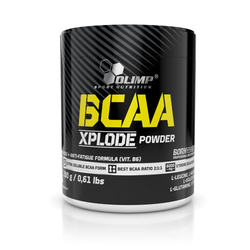 OLIMP BCAA Xplode 280 - Lemon
