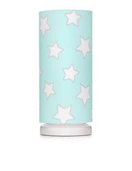 Lampka nocna ze ściemniaczem - Mint Stars