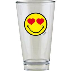 Szklanka Love Smiley ZAK Designs 300ml 6727-R952