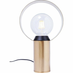 KARE Design :: Lampa stołowa Miracle Ring LED