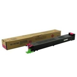 Toner Oryginalny Sharp MX-31GTMA MX31GTMA Purpurowy - DARMOWA DOSTAWA w 24h