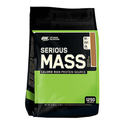 Optimum Nutrition Serious Mass 5450 - Vanilla