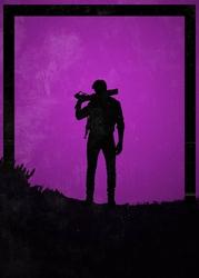 Dawn of Heroes - Booker DeWit, Bioshock - plakat Wymiar do wyboru: 61x91,5 cm