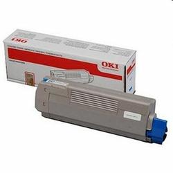 Toner Oryginalny Oki MC861 44059255 Błękitny - DARMOWA DOSTAWA w 24h