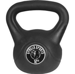 12 kg kettlebell ciężarek Gorilla Sports