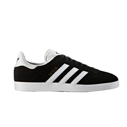Buty Adidas Gazelle - BB5476 - Core Black