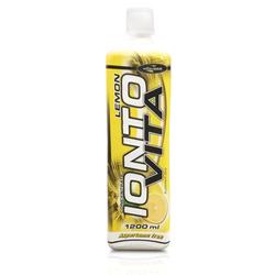 VITALMAX Ionto Vitamin Drink Liquid - 1200ml - Blackcurrant