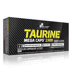 OLIMP Taurine - 120caps