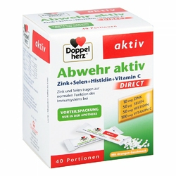 Doppelherz Abwehr aktiv Direct peletki