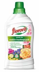 Florovit, Nawóz płynny do roślin kwitnących, 800g