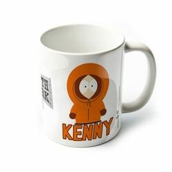 South Park Kenny - kubek