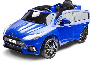 Samochód dla dzieci Toyz Ford Focus Rs Niebieski