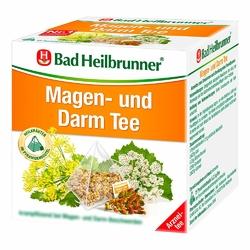 Bad Heilbrunner Tee Magen-darm i.Pyram.Btl.