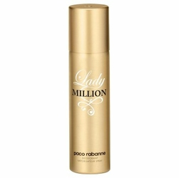 Paco Rabanne Lady Million W dezodorant 150ml