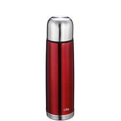 Termos stalowy 0,5 Litra Cilio czerwony CI-543353