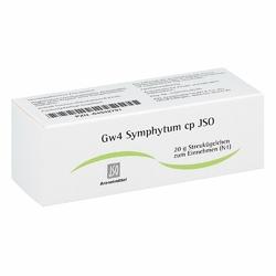 Jso Jkh Gewebemittel Gw 4 Symphytum cp Globuli
