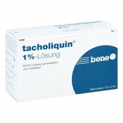 Tacholiquin 1 Loesung Monodose